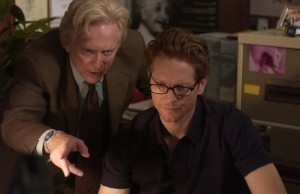 the triangle,bruce davison,eric stoltz