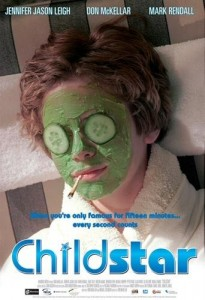 childstar,movie poster