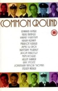 common ground,cover