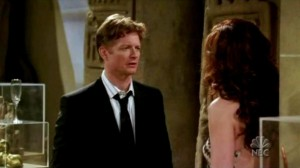 eric stoltz,will & grace