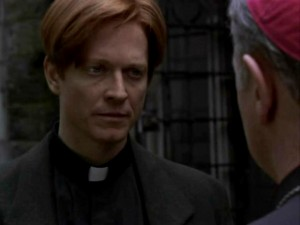 eric stoltz,svu,law & order,father michael