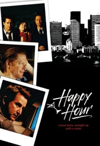 happy hour dvd,eric stoltz