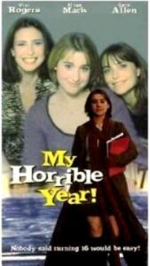 my horrible year