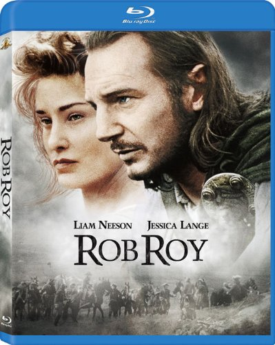 rob roy,blu-ray cover,liam neeson,jessica lange