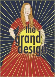 the grand design,short film,poster