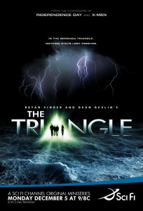 the triangle,eric stoltz