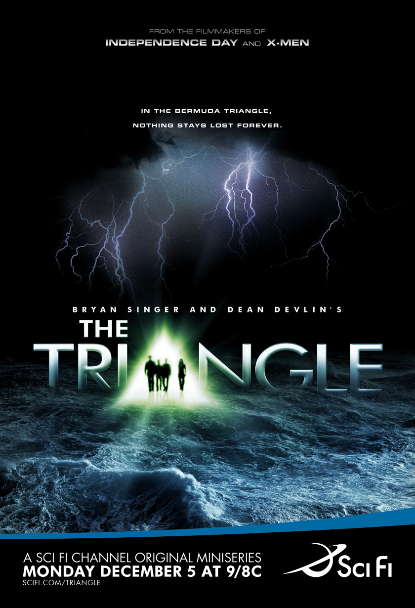 The Triangle - Saison 1 [Complete]