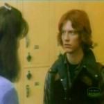 Alexandra Paul and Eric Stoltz in Paper Dolls 2