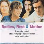 eric stoltz,bodies rest & motion,movie poster