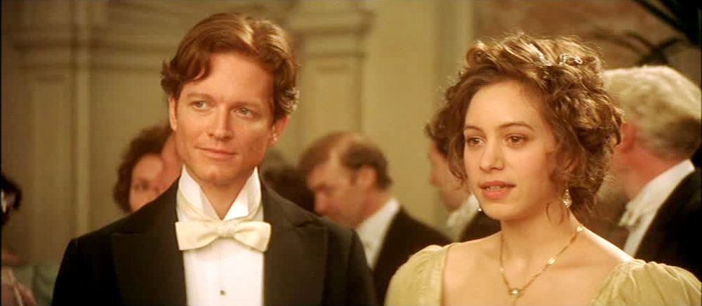 eric stoltz,the house of mirth,jodhi may