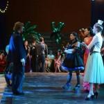 Eric Stoltz directing Prom-asaurus