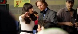 eric stoltz,glee,purple piano project