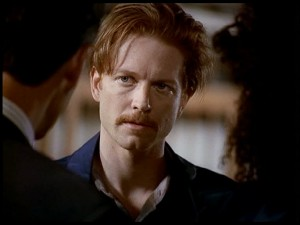 eric stoltz,blackout effect,747