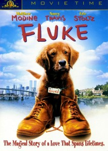 fluke,movie poster