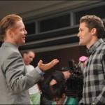 Glee 2.04 Duets 7 - Eric Stoltz, Matthew Morrison