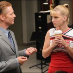 Glee 2.04 Duets 8 - Eric Stoltz, Heather Morris