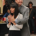 Glee 2.04 Duets 9 - Lea Michele, Eric Stoltz