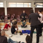 Glee 3.15 Big Brother 3
