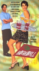 highball,eric stoltz,highball movie