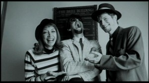 grace of my heart,eric stoltz,illeana douglas,john turturro