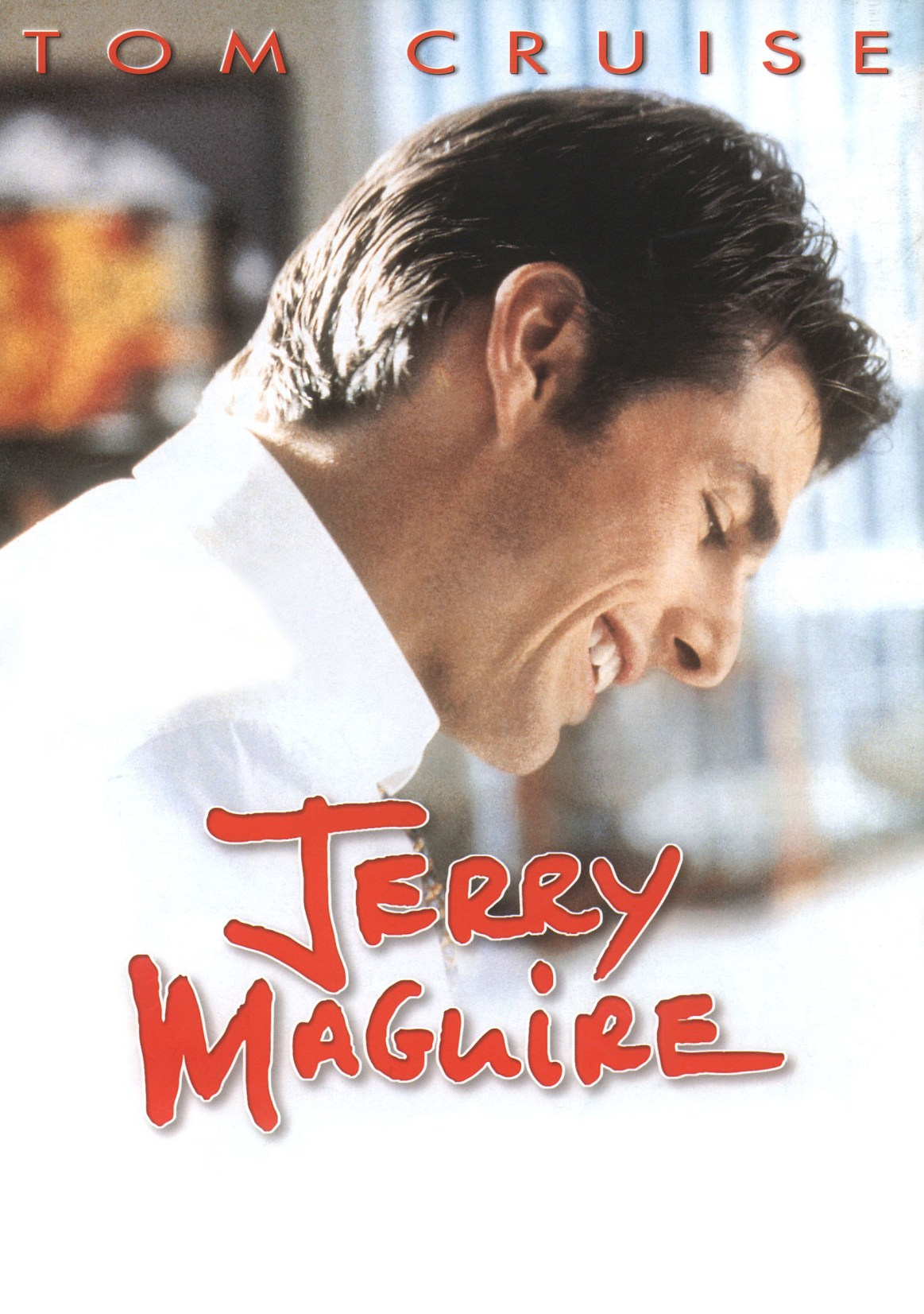 a report on the movie jerry maguire The sports agent who inspired the movie jerry maguire is now probably very unhappy with said movie's catchphrase real-life 'jerry maguire' files for bankruptcy vegas shooter's autopsy report is in.