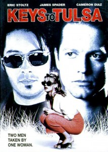 keys to tulsa,movie poster,eric stoltz,james spader