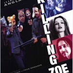 eric stoltz,killing zoe,movie poster
