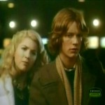 Lilibet Stern and Eric Stoltz in Paper Dolls