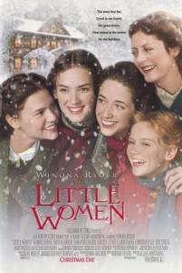 little women,movie poster
