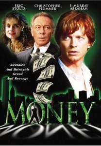 money,eric stoltz,movie poster