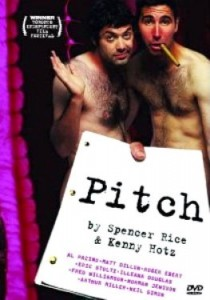 pitch,documentary,eric stoltz