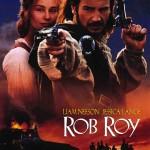 rob roy,movie poster