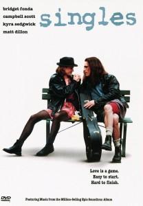 singles,movie poster