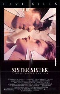 sister sister,movie poster,eric stoltz