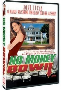 the definite maybe,no money down,dvd cover