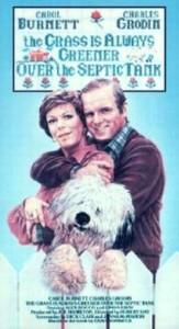 the grass is always greener,carol burnett,charles grodin