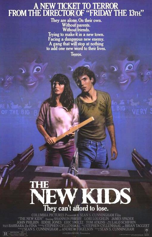 New Kids Film