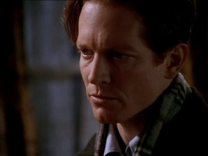 eric stoltz,passion of ayn rand
