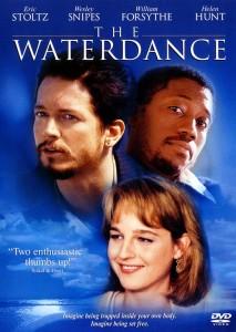 eric stoltz,the waterdance,movie poster