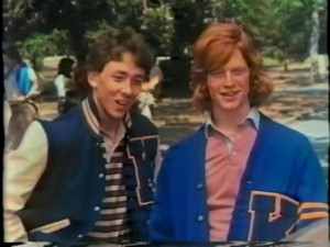 eric stoltz,thursday's child