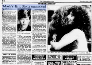 eric stoltz,interview,mask