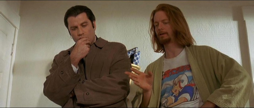 eric stoltz,pulp fiction,john travolta