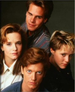 some kind of wonderful,eric stoltz,cast