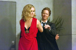 Blue - Julia Stiles and Eric Stoltz